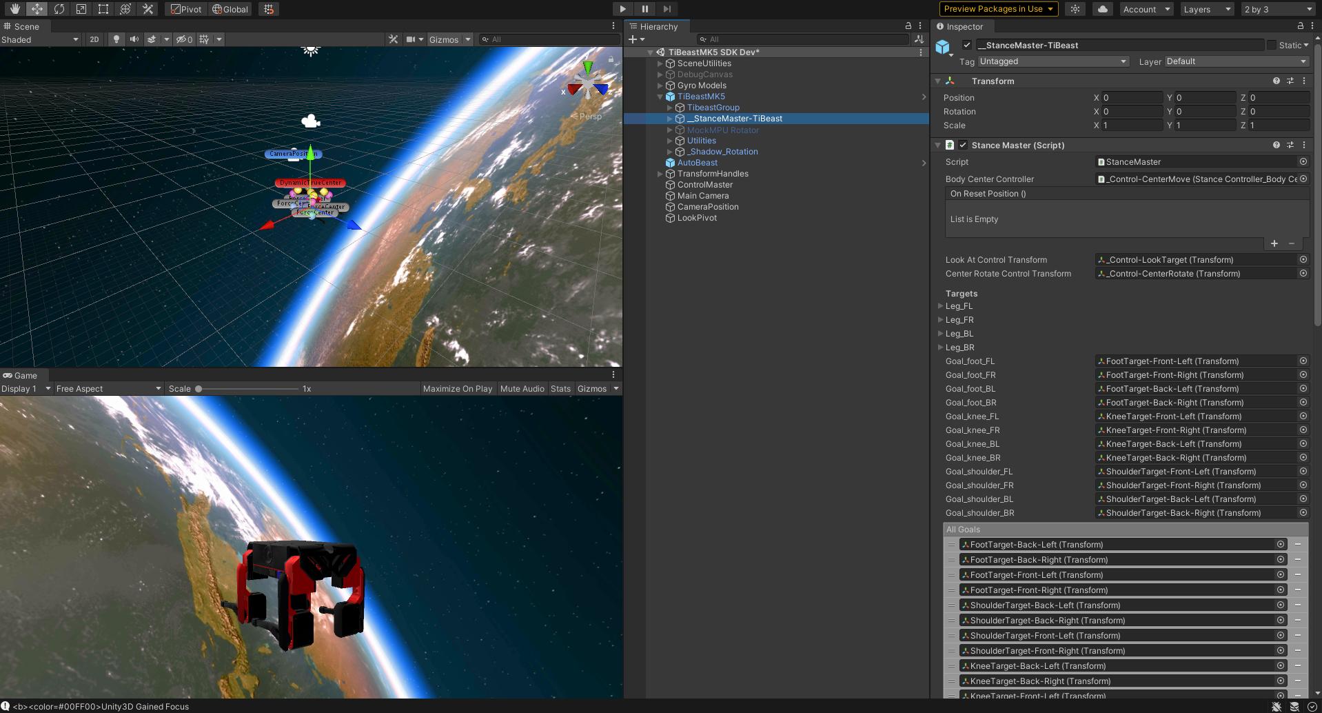 Unity3D 截图